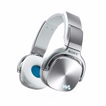 Sony Nwz-wh505 16gb Audifonos Con Mp3 Inalambricos