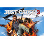 Just Cause 3 Pc Steam Cd Key Original Pronta Entrega Promo