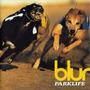 Blur. Parklife. Importado Reino Unido. Cd