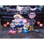 Decoraciones Y Muñecos En Anime Para Sus Fiestas
