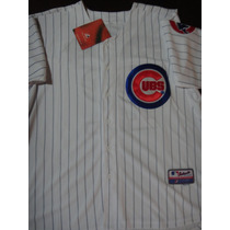 Camiseta Chicago Cubs Mlb !!!