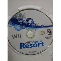 Videojuego Wii Sports Resort Wii Envío Gratis