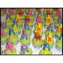 10 Potinhos Lembrancinhas De Biscuit