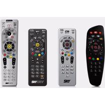 Controle Remoto Sky Hdtv, Sky Livre Ou Universal Original