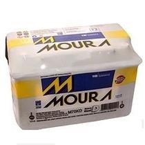 Bateria Moura 70ah M70kd