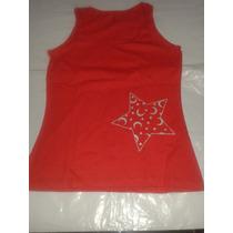 Camiseta Tipo Pijama Ovejita 100 % Algodon