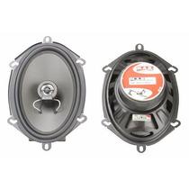 Alto Falante Coaxial 5 X7 Nar Audio 570 Cx 1 (retire Em Sp)