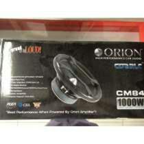 Medios Orion 1000 W Original Cm84