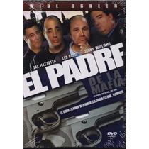 El Padre De La Mafia Mafioso The Father Son Pelicula En Dvd