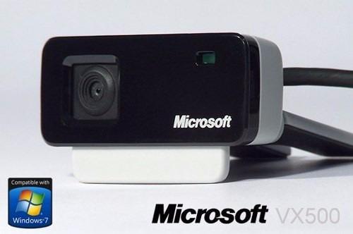Linux fedora 12: webcam microsoft lifecam vx-500: dougsland.