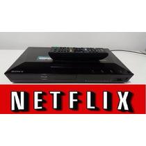 Blu-ray Player Sony Bdp-s3200 Full Hd Internet Wi-fi