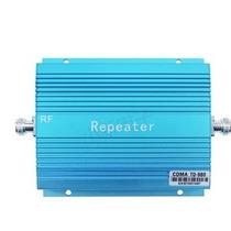 Amplificador Repetidor Celular 900mhz P/ Tim Claro Oi Azul
