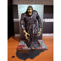 Mezco Silent Screamers Dr. Jekyll Mr. Hyde 1920 Loose