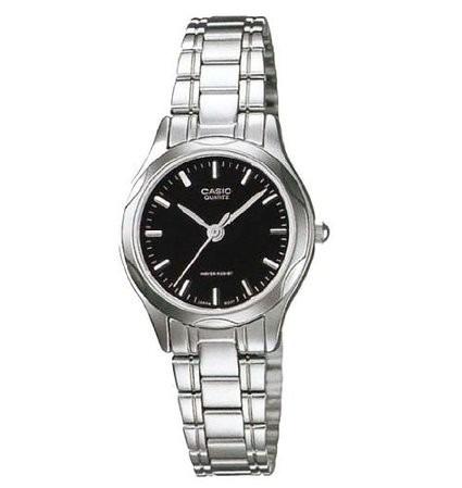 ff23b524a149 Reloj Dama Casio Ltp-1275d-1a Original Local Barrio Belgrano -   2.170