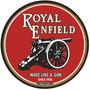 Adesivo - Royal Enfield