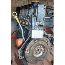 Motor Completo Parcial Gm - Chevrolet Corsa 1.0 8v Mpfi