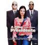 Dvd A Filha Do Presidente - Katie Holmes, Novo, Original