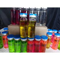 Ampollas Botox Vitalita Células Madres Brillo De Oro Argán