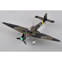 Avion Ju87d-1 Stuka Escala 1:72