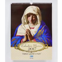 Calendario Religioso Maria 2017 35x25cm