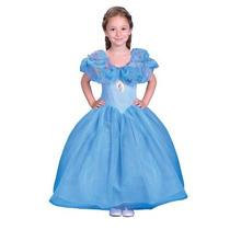 Disfraz Disney Cenicienta La Pelicula Original New Toys