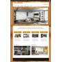 Site Wordpress Para Marcenaria Moveis Planejados Instalado