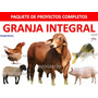 Paquete Gran Enciclopedia Animal
