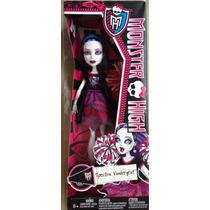 Monster High Spectra Vondergeist Envio Gratis