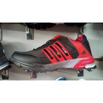 Zapatos Deportivos (gomas) Adidas Rio Para Caballeros