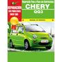 Manual De Servicio Chery Qq3