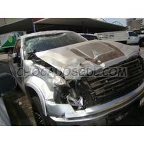 Ford F-150 Tremor 2014¿bi-turbo..siniestrado Para Reparar...