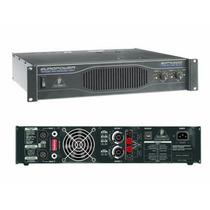 Potencia Amplificador Behringer Ep4000