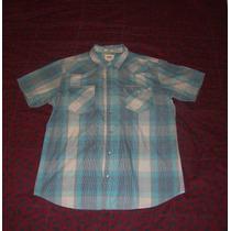 Excelente Camisa Levis 100% Original