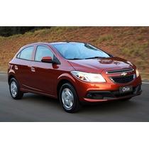 Chevrolet Onix Ls Joy Anticipo $ 50138 Y Ctas S/int Car One