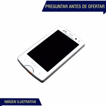 Sony Xperia Mini Pro Producto: Display Y Touch Sk17 / Sk17a