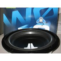 Sub Woofer De 10 Pol. Jl Audio 10 W 0 V 3 - 300 Watts