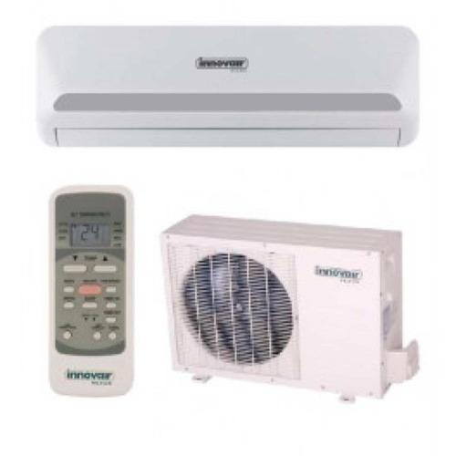 aire acondicionado split 12000 btu marca innovair bs 1