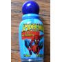 Perfume Spiderman Marvel Eau De Toilette Infantil 50 Ml