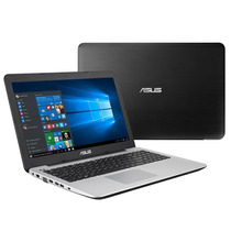 Notebook K555lb-bra-fi469t I7 Tela 15.6 , Preto - Asus