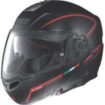 Capacete Nolan N104 Evo Storm Helmet