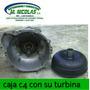 Caja Automática C4 Con Turbina