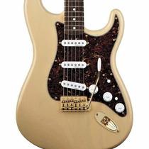Oferta! Guitarra Fender Stratocaster Deluxe Player Mexico, R