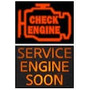 Scanner Escaner Automotriz Check Engine Con Tech 2 Chevrolet