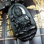 Collar Buda De Obsidiana