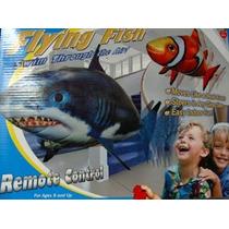 Tiburón O Pez Payaso A Control Remoto Mejor Precio
