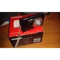 Camara Casio Digital 14.1 Megapixels Qv R100