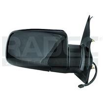 Espejo Chevrolet Astro 2003-2004 Electrico Negro
