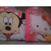 Pijama Dama Hello Kity Paul Frank Miney Detal Mayor Docena