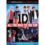 Dvd One Direction Biografia No Autorizada Original Nueva