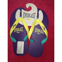 Sandalias Playeras Everlast